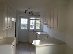 Large - Bright  5 1/2  great location lasalle
