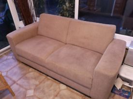 John Lewis two seater for sale