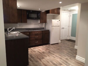 Newer 1 Bedroom Apt on Grand Lake