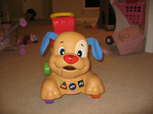 Fisher Price Laugh And Learn Ride On Buy Or Sell Baby