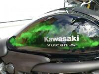Kawasaki Vulcan S 650cc Cruiser