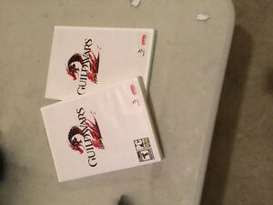 Guild wars 2 (two copies)