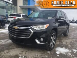 2019 Chevrolet Traverse   - Costco Program Eligible!!!