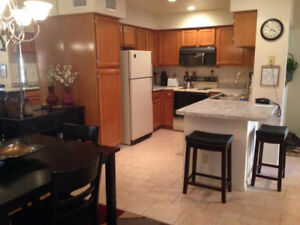 Racquet Club 2 Bedroom Condo for Rent