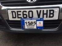 Gedling Hackney for sale £5300. Ono