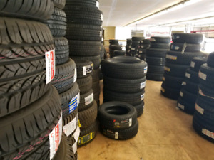 TIRE BLOW OUT SALE - OK TIRE ELMSDALE