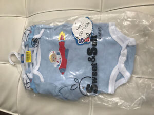 Baby boy clothes new