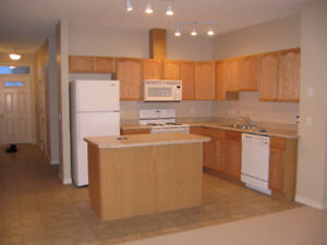 A Spacious and Beautiful 2-Storey Condo for Rent