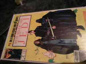 Return of the Jedi 1-4 1983 Limited series Cambridge Kitchener Area image 4