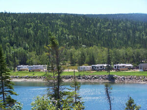 Serviced RV lots - Seasonal or Monthly