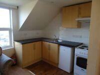 2 bedroom flat in Iffley Road, Oxford, OX4