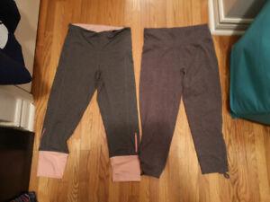 Size small capri pants