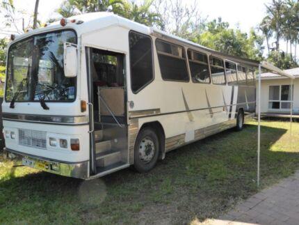 Cool Motorhome  Campervans Amp Motorhomes  Gumtree Australia Wagga Wagga