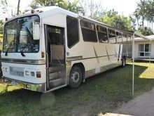 HUGE PRICE DROP MUST GO!! 40 foot Mercedes converted to motorhome Moulden Palmerston Area Preview