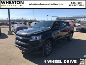 2019 Chevrolet Colorado WT  | Remote Starter | Apple Carplay | R