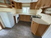 Static Caravan For Sale Off Site - Pemberton Park Lane - 2 Bed - DG & CH