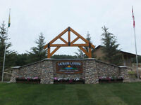 Laumans Landing - only 16 lots remaining