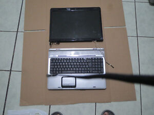 hp pavilion 9500 for parts