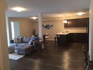 1st MONTH FREE!!  Brand New 2 bedroom units in Spryfield