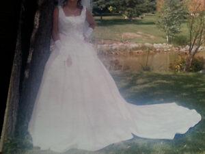 robe de mariée - de bal ou autre