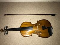 Stentor Student 2 violin - ideal for beginners