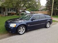 2005 Dodge Magnum R/T **Well Maintained**