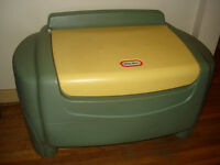 Little Tikes toy box / chest