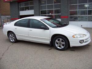 2002 Chrysler Intrepid!