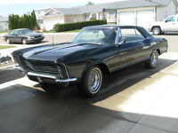 1965 Buick Riviera Restored trade for 2010& up Dodge or GM P/U
