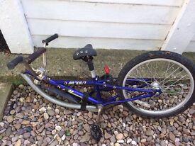 Add in bike