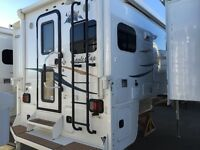 New Eagle Cap 995 truck Camper