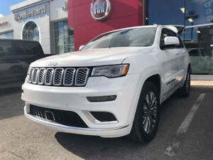 Jeep Grand Cherokee Summit PLATINIUM V6 BAS KM 2017