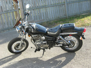 2005 gz 250 marauder parts bike London Ontario image 2