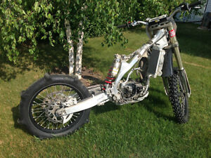 2006-2009 Yamaha YZ450F Parting Out Strathcona County Edmonton Area image 4