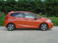 Honda Jazz 1.3 i-VTEC ( 102ps ) ( s/s ) 2016MY EX Navi