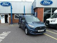 2019 Ford Transit Connect 1.5 240 LIMITED TDCI PANEL VAN DIESEL Manual