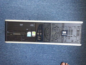 HP Compaq dc5700 small form factor for sale