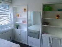 Very cute double room