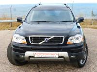 Volvo XC90 2.4 AWD Geartronic 2007MY D5 SE Sport