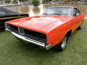 Charger looking to buy or trade for 68-70 Charger