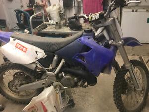 1997 YZ250 1500 OBO