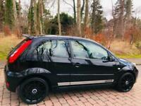 2008 Ford Fiesta ST500 [1/500 Limited Edition] 3dr HATCHBACK Petrol Manual