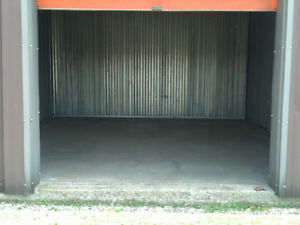 Storage Locker For Rent 2nd month half Off