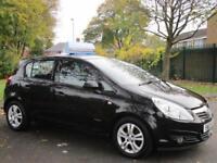Vauxhall/Opel Corsa 1.0i 12v ( 65ps ) ( a/c ) ecoFLEX 2010.5 Energy