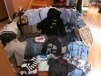 Lot de vêtements pour garçons 3 ans