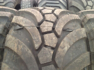 FLOATER TIRES PERFECT FOR YOUR SILAGE TRUCKS! Edmonton Edmonton Area image 5