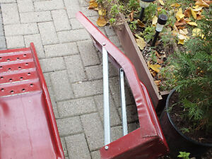 QUALITY STEEL AUTO/TRUCK  RAMPS,..MADE HERE IN NORTH AMERICA. Kitchener / Waterloo Kitchener Area image 3