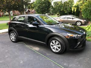 2016 Mazda CX-3 GX AWD