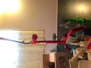 Complete home wine making supply kit Strathcona County Edmonton Area image 4
