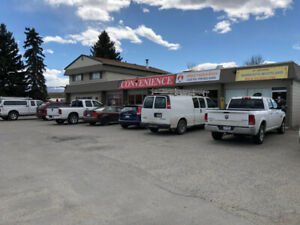 Indian Take Out restaurant for sale - Kelowna